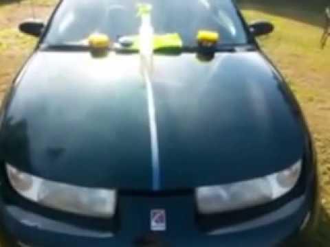 Griots Vs Meguiars Car Wash