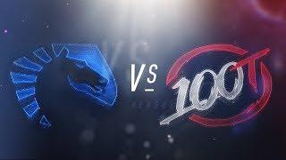 Video TL vs 100 - NA LCS Week 7 Day 1 Match Highlights (Spring 2018) download MP3, 3GP, MP4, WEBM, AVI, FLV Agustus 2018