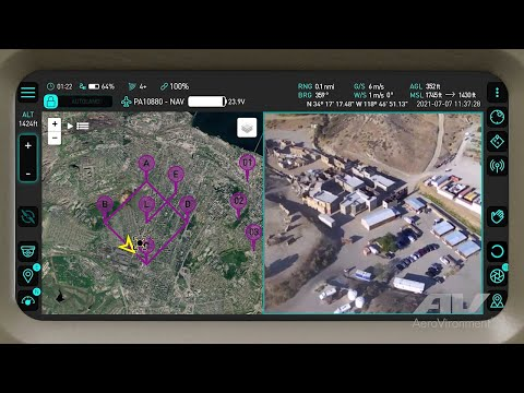 Crysalis Software Video