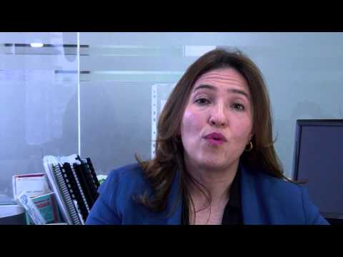 Testimonio Amigos de Francia : JANIS REY