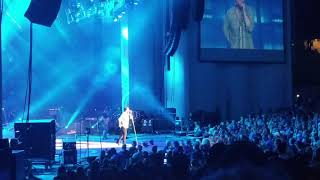 Chris Young- Raised on country tour may 2019 4 Video