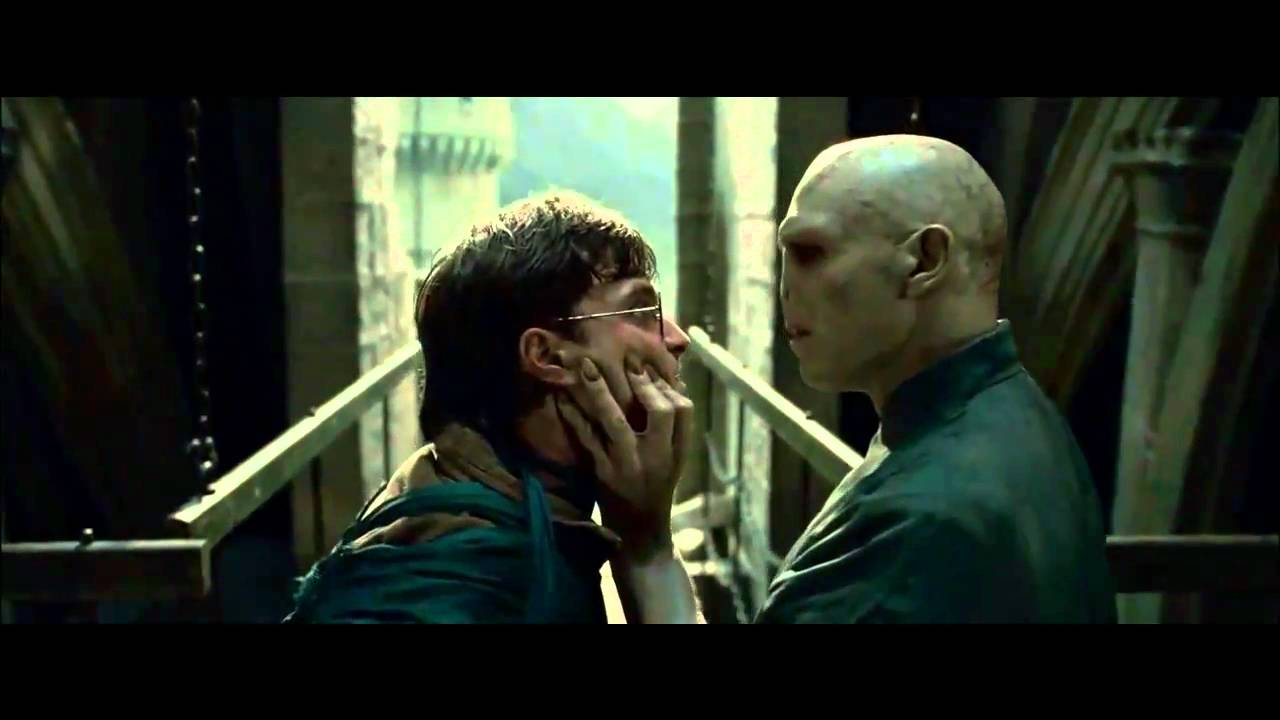 Harry Potter and the Deathly Hallows Part 2 Main Trailer From Blu-ray Copy of Part 1 HD - Straight from the Blu-ray copy of Part 1, comes the newly released Harry Potter and the Deathly Hallows Part 2 Trailer. Please Subscribe for more!