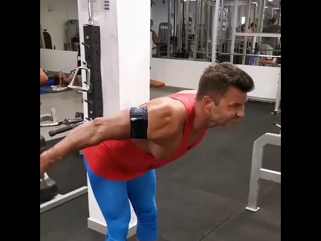 Fit Cuffs - Occlusion Training: Biceps & Triceps Workout
