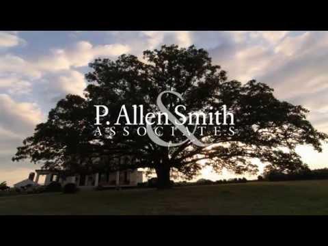 P. Allen Smith's Garden Designs