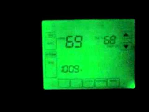 My Honeywell Vision Pro 8000 TH8110 Is Inaccurate And Its