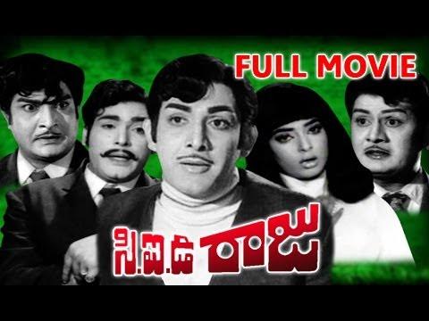 CID Raju Full Length Telugu Movie