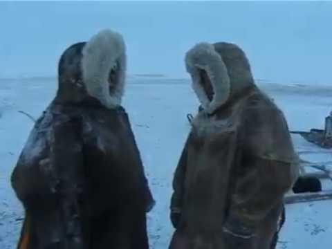 Традиции кочевого населения полуострова Ямал (2004)