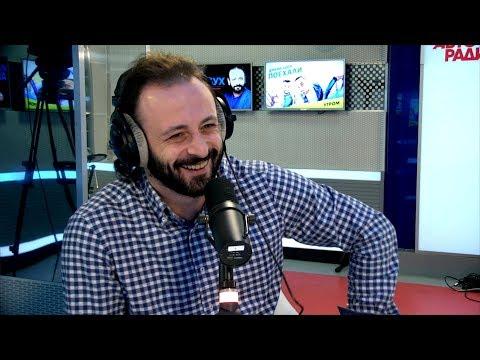Илья Авербух о ледовом шоу