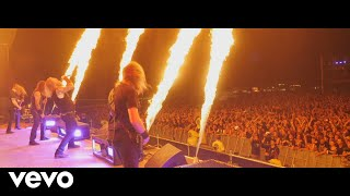 Amon Amarth Guardians Of Asgaard Live At Summer Breeze Official Video