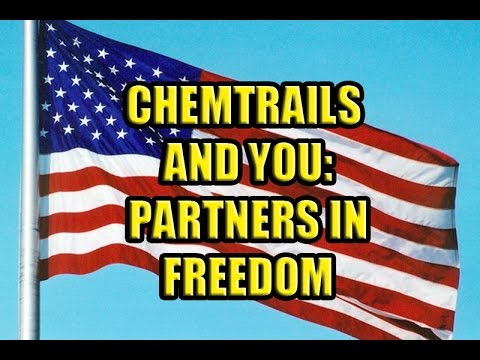 chemtrails and you partners in freedom