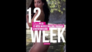 NEW YEAR, NEW YOU!! | Curvy In 30 Program!!