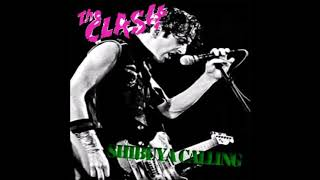 The Clash - Live In Tokyo, 1982 (Full Concert!)