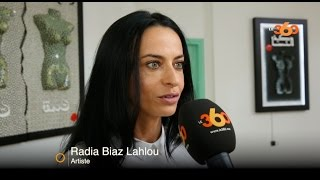 Le360.ma • Radia Biaz Lahlou fait parler Shéhérazad