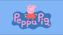 Peppa malac - Papa tornázik