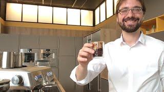 Confinement #9 préparer un café Marocchino à la maison - Café, Chocolat, Cacao, Mousse de lait !