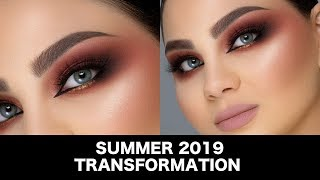 Summer 2019 Makeup Tutorial By Samer Khouzami