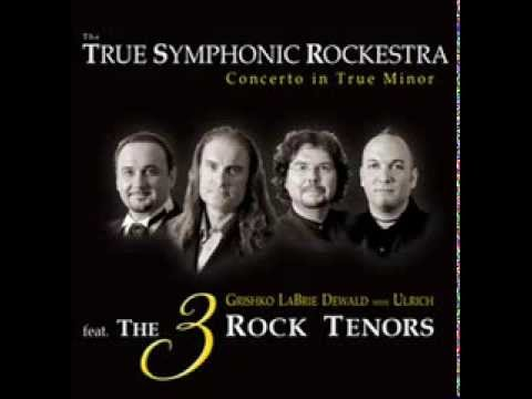 Dorogoi Dlinnoyu - The True Symphonic Rockestra