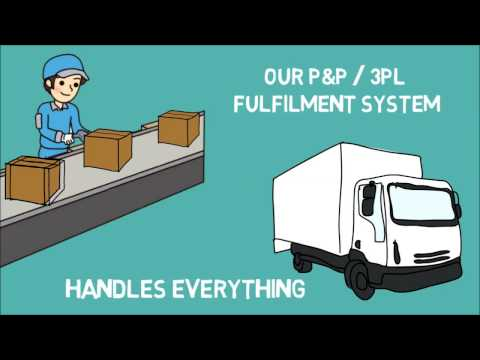 Third Party Logistics (3PL) Video