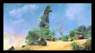 Godzilla & DJ Kool - Let Me Clear My Throat remix