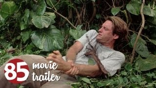 The Serpent and the Rainbow (1988) Movie Trailer