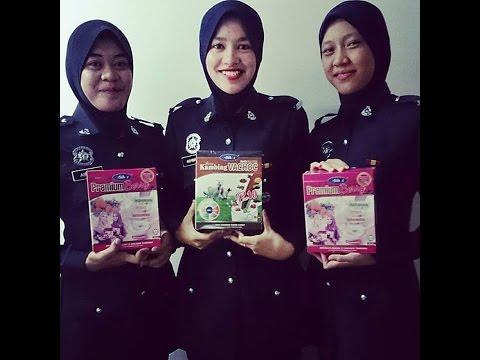 Testimoni iSihat Premium Berry By Cik Polis?