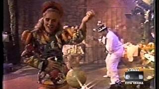 Genival Lacerda - Vou de Golzinho - Milk Shake 1990