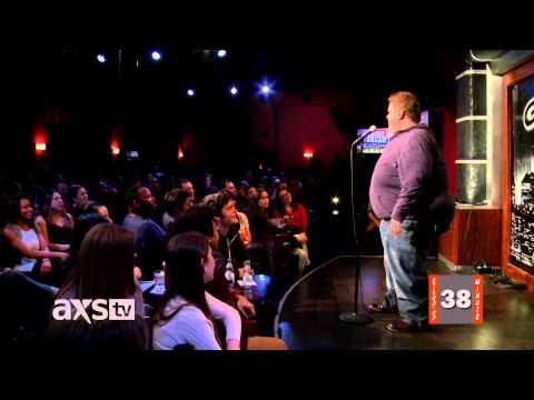 Ralphie May: Stand Up Minute  AXS TV