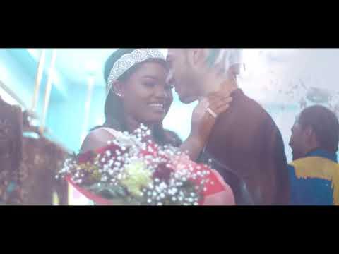 Edmásia Mayembe feat. Fredh Perry - Moça Séria (Videoclipe)
