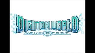 Digimon World Next Order OST - File City (Day) (Extended) (HQ)