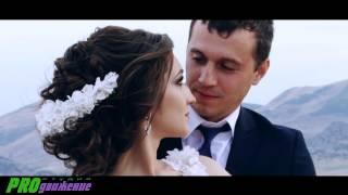 Максим и Индира. Свадьба в Дагестане 17.08.2015