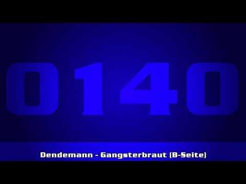 Dendemann - Gangsterbraut (B-Seite) mp3
