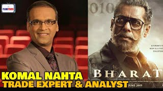 BHARAT Box Office Success | Komal Nahta TRADE EXPERT REACTION | Salman Khan | HIT at Box Office