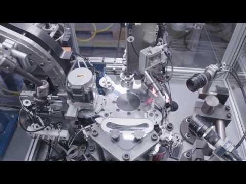 Assembly Automation & Inspection