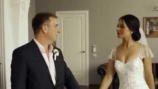 Свадебный клип | КАК В КИНО |