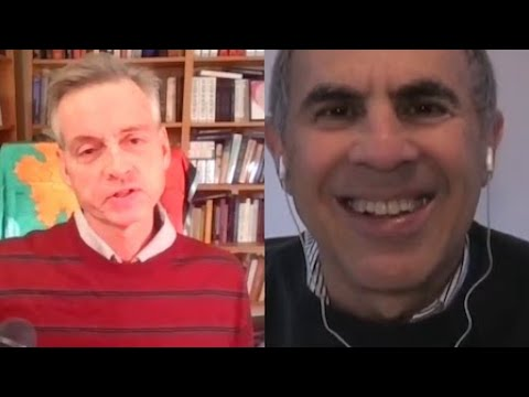 The Year in Trump | Robert Wright & Mickey Kaus [The Wright Show]