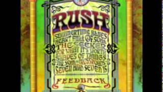 Watch Rush The Seeker video