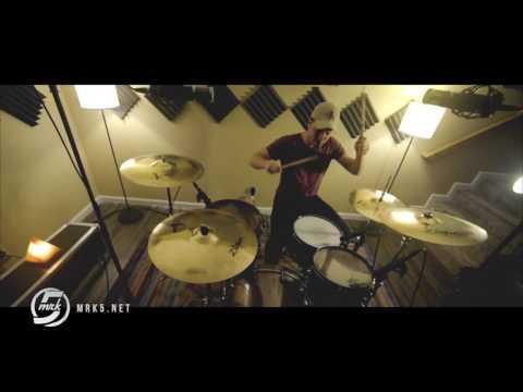 Big Sean - Drum Remix - Bounce Back