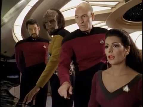 TNG Picard owns the Sheliak (Ensigns of Command)