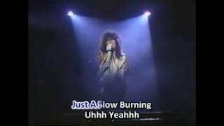 Loudness - Heavy Chains Karaoke Mono L/R