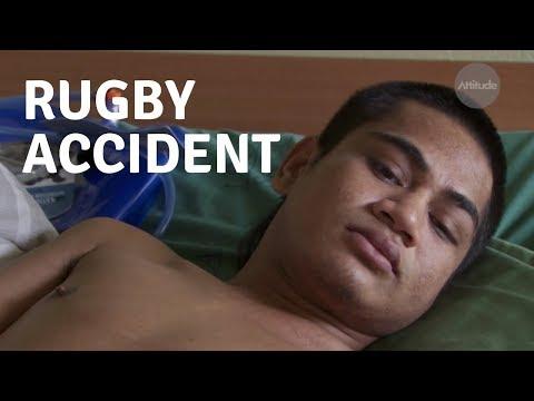 Broken Dreams: Life after a Spinal Cord Injury - Part 2