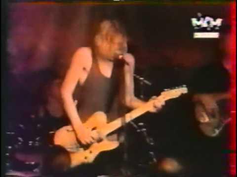 """ Lie to me "" - Jonny Lang live in Paris 1997"