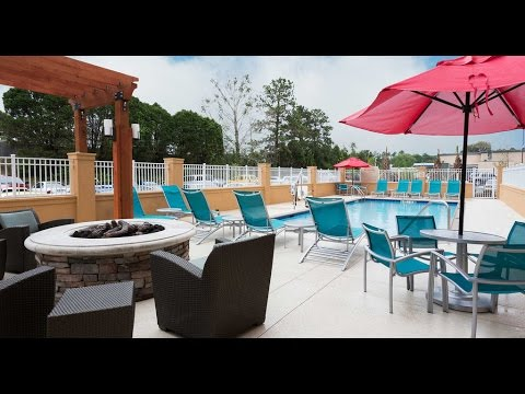 Towneplace Suites By Marriott Gainesville Northwest Hotels Florida