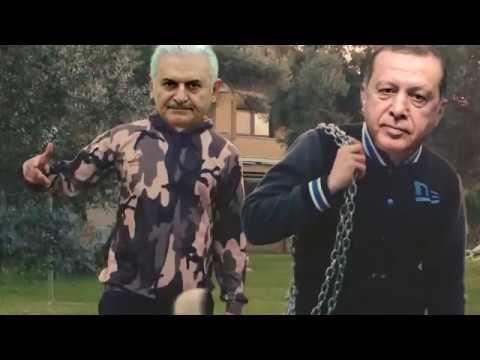 Recep Tayyip Erdoğan & Devlet Bahçeli - Biladerim İçin (Ft. Ben Fero) Edit R