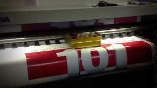 видео печать на оракале в Севастополе
