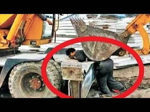 # JOB FAILS ️ WORST Work ACCIDENTS Compilation (HD) [Epic Laughs] #HD #2017