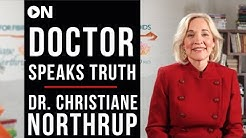Dr. Christiane Northrup  |'IT'S A LIE, THEY FOOLED YOU | [URGENT] Important Information Revealed