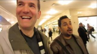 The 7 Secrets of Grand Central Station - NYC Day 5