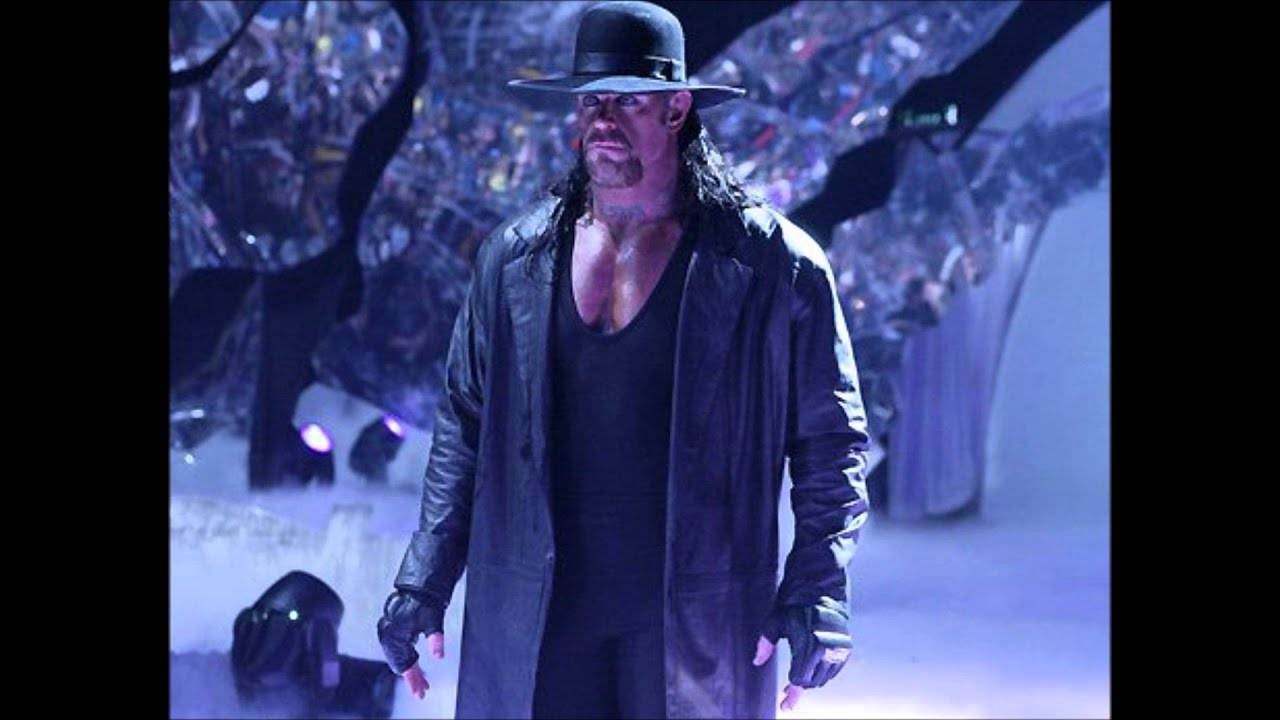 The Undertaker Hd Wallpaper Wwe Undertaker Theme 2011 Wrestlemania 27 Theme