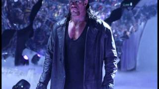 "WWE: Undertaker Theme 2011 -- Wrestlemania 27 Theme -- ""Ain´t no grave"" + Arena Effects & Bells (HD)"