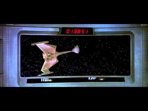 Star Trek VI: The Undiscovered Country (ships only)